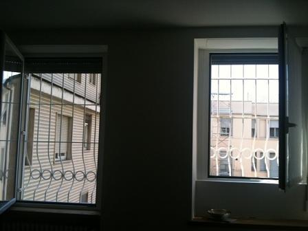 Inferriate milano inferriate milano preventivo - Inferriate per finestre milano ...