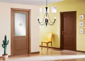 Porte interne moderne milano - Porte in alluminio per interni prezzi ...