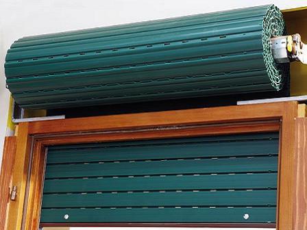 Tapparelle elettriche milano - Sostituzione finestre milano ...
