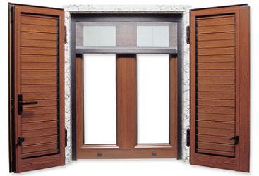 Finestre e persiane in pvc prezzi pannelli termoisolanti for Costo finestre pvc